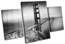 San Francisco Bridge Architecture - 13-1420(00B)-MP17-LO